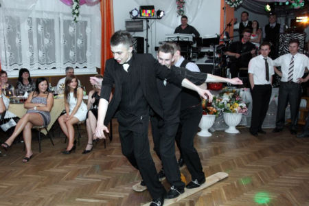zespół muzyczny na wesele